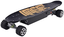 Фото Mototec 600W Street Electric Skateboard