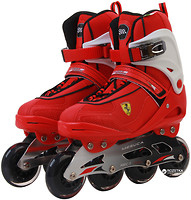Фото Ferrari Inline Skate FK25 80 mm