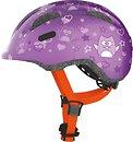 Шлемы для велосипедистов Abus