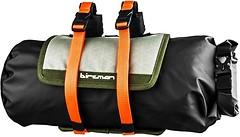 Фото Birzman Packman Travel Handlebar Pack (BM18-BAG-HP-PKM)