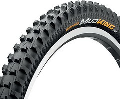 Фото Continental Mud King 26x2.3 (100414C)