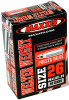 Фото Maxxis Welter Weight 26x1.0/1.25 FV