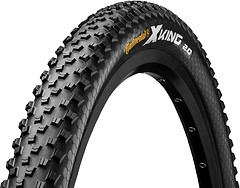 Фото Continental X-King 26x2.0 Wire Bead Tire Performance Skin (150399)
