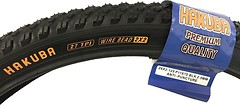 Фото Hakuba 26x2.125 P1197D 2.5 mm Anti-Puncture (0828)