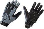 Велосипедные перчатки Author