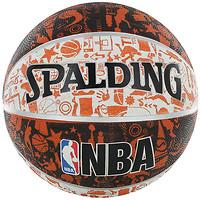 Фото Spalding NBA Graffiti