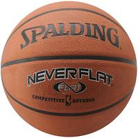 Фото Spalding NBA Never Flat