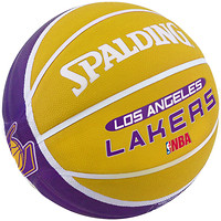 Фото Spalding NBA Team Lakers