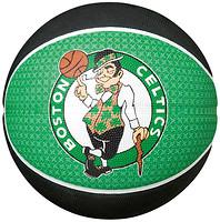 Фото Spalding Team Boston Celtics
