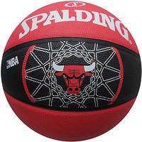 Фото Spalding NBA Team Chicago