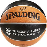 Фото Spalding Euro League