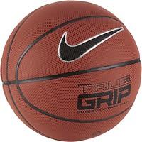 Фото Nike True Grip OT 8P Amber/Black/Metallic (N.KI.07.855.07)