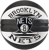 Фото Spalding NBA Team Brooklyn Nets
