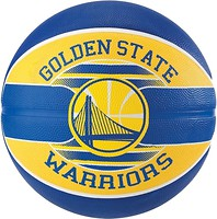 Фото Spalding NBA Team GS Warriors