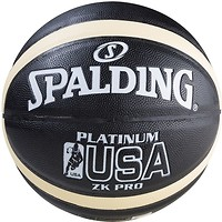 Фото Spalding Platinum USA ZK Pro (RT-SPL-56915)