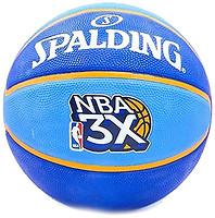 Фото Spalding NBA 3X (83002Z)