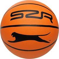 Фото Slazenger Rubber Balls Basketball Tan
