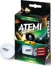 Инвентарь для настольного тенниса Atemi