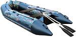Надувные лодки Aquastar