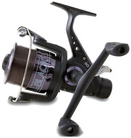 Фото Lineaeffe Baitrunner All Black 60 0.45mm/150m
