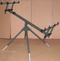 Фото Carp Zoom Fanatic 4 Rod Pod (CZ3132)