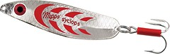 Фото Mepps Syclops №1 12g Silver/Red (30927 012)