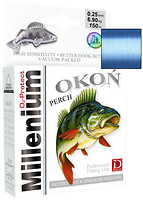 Фото Dragon Millenium O2-Protect Okon (0.25mm 150m 6.9kg)