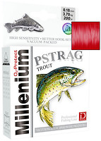 Фото Dragon Millenium O2-Protect Pstrag (0.22mm 175m 5.6kg)