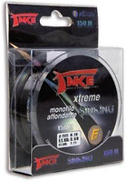 Фото Lineaeffe Take Xtreme Sinking Black (0.25mm 150m 9kg) 3300425