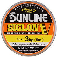 Фото Sunline Siglon V (0.37mm 150m 10kg) 16580531