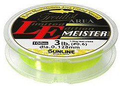 Фото Sunline Troutist Area LE Meister (0.138mm 100m 1.75kg)