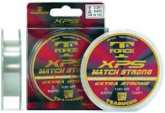 Фото Trabucco T-Force XPS Match Strong (0.6mm 100m 36.34kg) 053-78-600