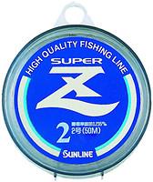 Фото Sunline Super Z HG (0.128mm 50m 1.46kg)