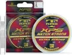 Фото Trabucco T-Force XPS Match Strong (0.22mm 50m 6.83kg) 053-80-220