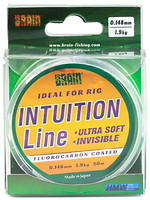 Фото Brain Intuition (0.148mm 50m 1.9kg)