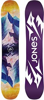 Фото Jones Snowboards Twin Sister (17-18)