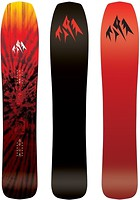 Фото Jones Snowboards Mind Expander (19-20)