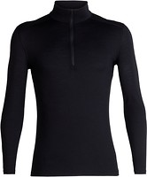 Фото Icebreaker Oasis Long Sleeve Half Zip Men 200 реглан