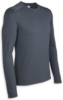 Фото Icebreaker Tech Top Long Sleeve Crewe Men футболка