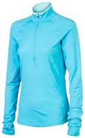 Фото Icebreaker Pace Long Sleeve Half Zip Women реглан