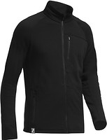 Фото Icebreaker Sierra Long Sleeve Zip Men кофта