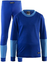 Фото Craft Baselayer Set Jr (1905355)