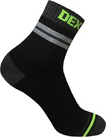 Фото Dexshell Waterproof Pro Visibility Cycling Socks (DS648)