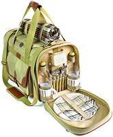 Фото Time Eco Набор для пикника Premium Picnic (TE-430)