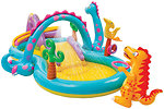 Фото Intex Play Center Dinolend (57135)