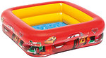 Фото Intex Cars Play Box (57101)