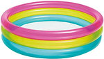 Фото Intex Rainbow Three Ring (57104)