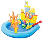 Фото Bestway Kiddie Pools (52211)