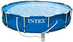 Фото Intex Metal Frame (56996/28212)