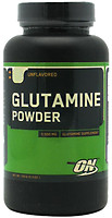 Фото Optimum Nutrition Glutamine Powder 300 г